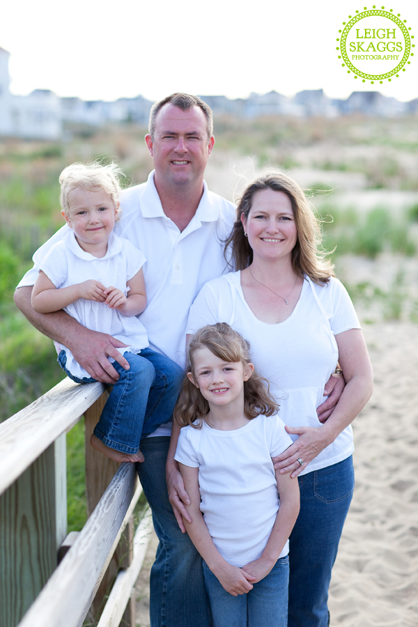 |Norfolk Family Portrait Photographer|  {The Cole Family}