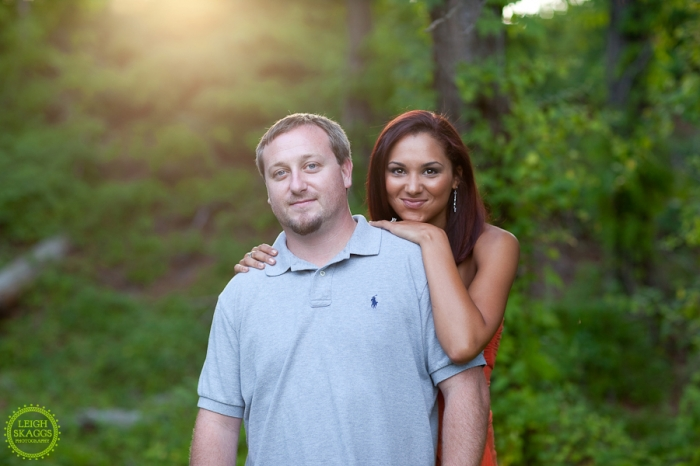 ~Courtney & Billy~  Virginia Beach, Virginia~   Couples/Family Photographer