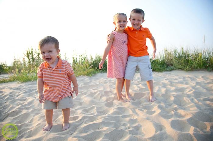 Va Childrens Photographer  ~The Fentress Family~