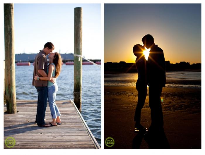 Virginia Engagement Photographer  ~Laura & Beau~  Sneak Peek!!