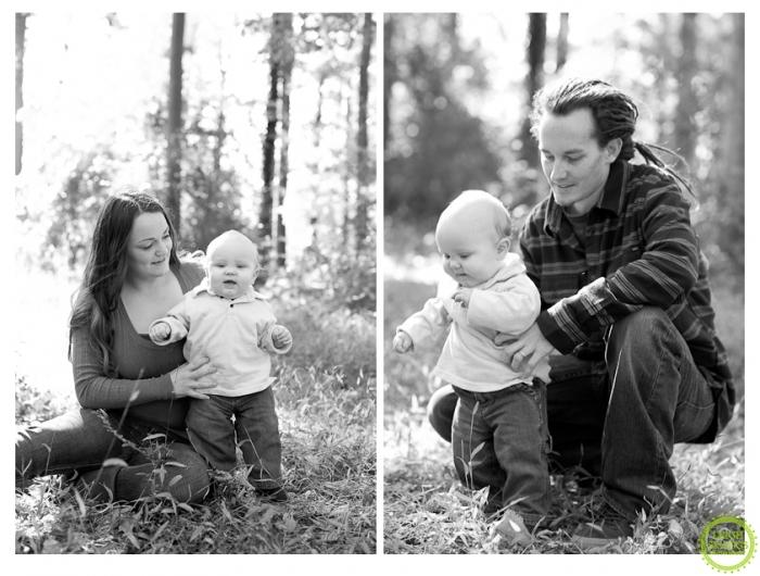 Norfolk Virginia Family Portrait Photographer  ~The Roberts Family~