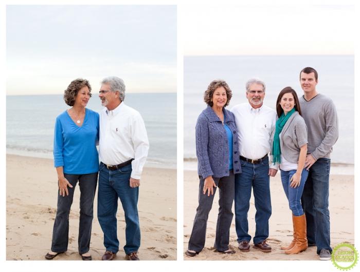Norfolk Virginia Family Portrait Photographer  ~The Osmundson Family~