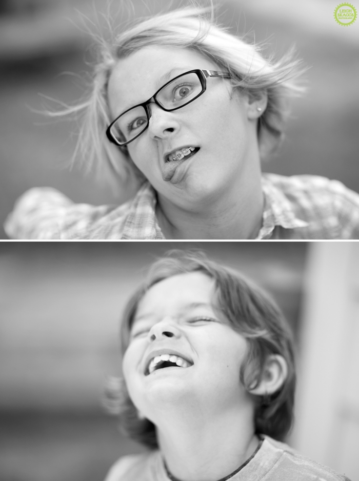 Norfolk Childrens Photographer ~Morgan & Truman are on Spring Break!~