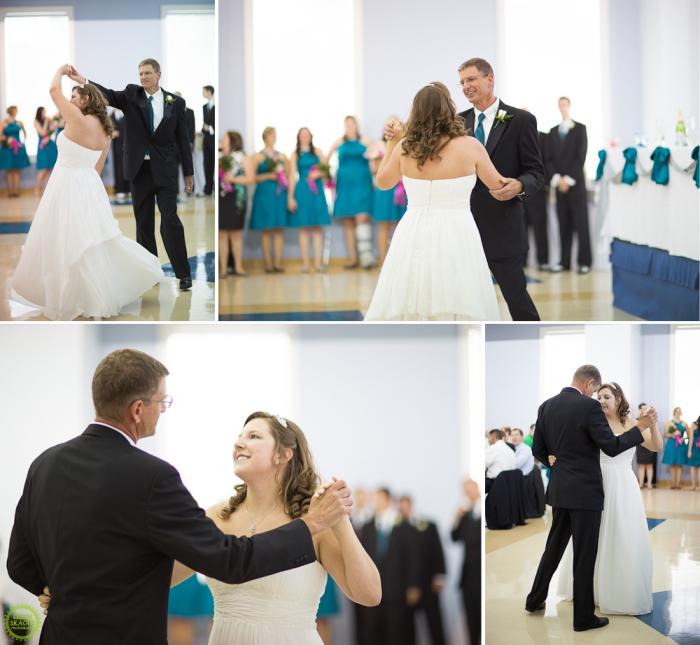 Virginia Beach Wedding Photographer  ~Holli and Chris are Married~  Part II