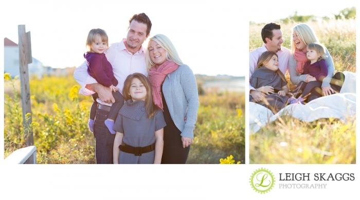 Norfolk Family Portrait Photographer ~The Jones Family~  Sneak Peek