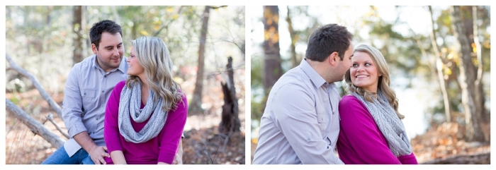 Virginia Beach Engagement Photographer ~Sam & Stephen~  Sneak Peek