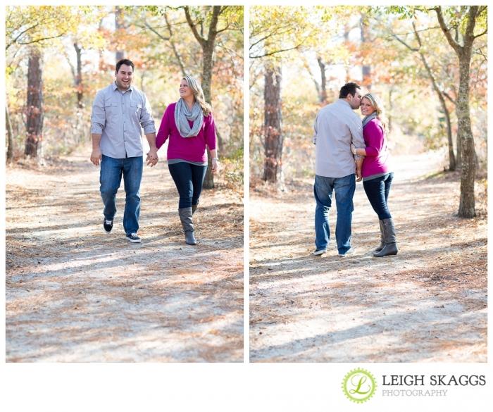 Virginia Beach Engagement Photographer ~Samantha & Stephen are Engaged!~