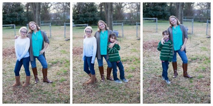 Norfolk Virginia ~Me and My Kiddos~