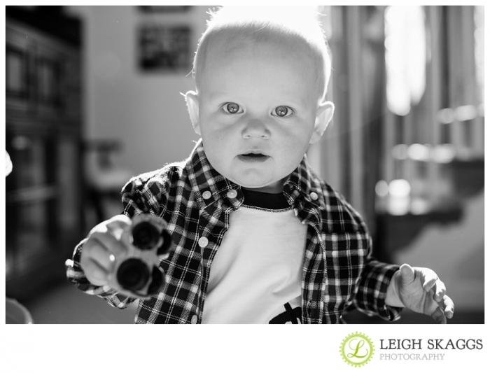 Chesapeake Children & Family Photographer ~Liam is 1~