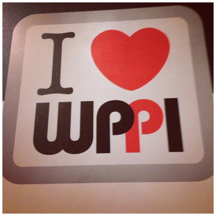 What happens in Vegas, comes home and improves my business...and makes my head spin!  Thanks WPPI!