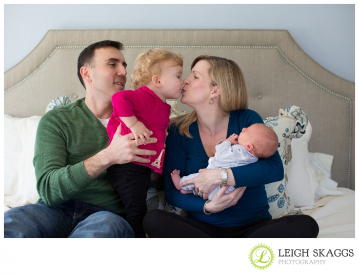 Norfolk Family & Newborn Photographer ~Welcome to the World Jack~ Sneak Peek