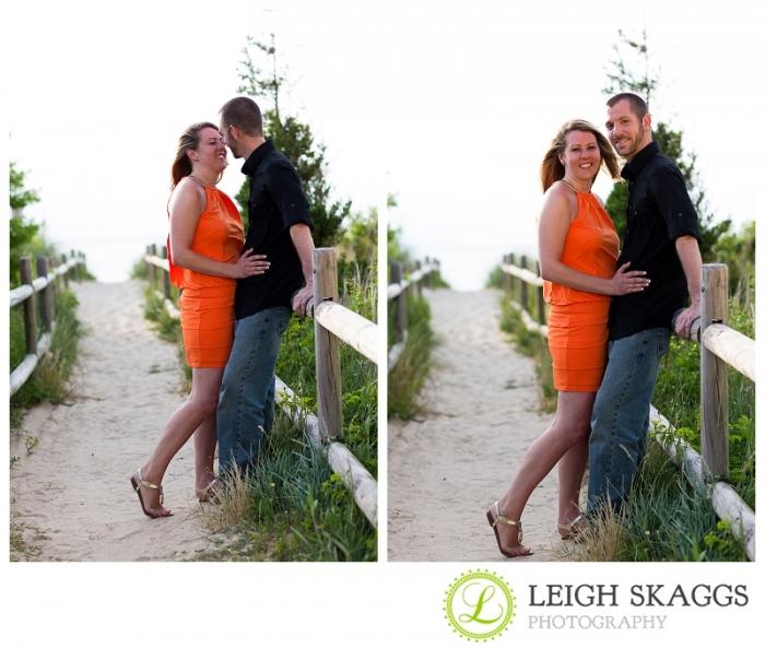Virginia Beach Engagement Photographer ~Mimi & Jason are Getting Married~