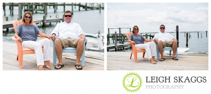 Norfolk Virginia Family Portrait Photographer ~The Casey Family~