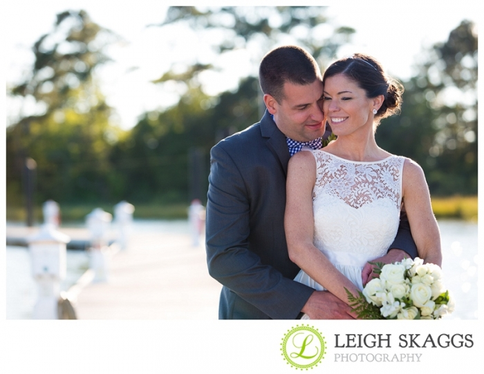 Eastern Shore Aqua Wedding Photograher ~Kelly & Matt are Married!~  Sneak Peek