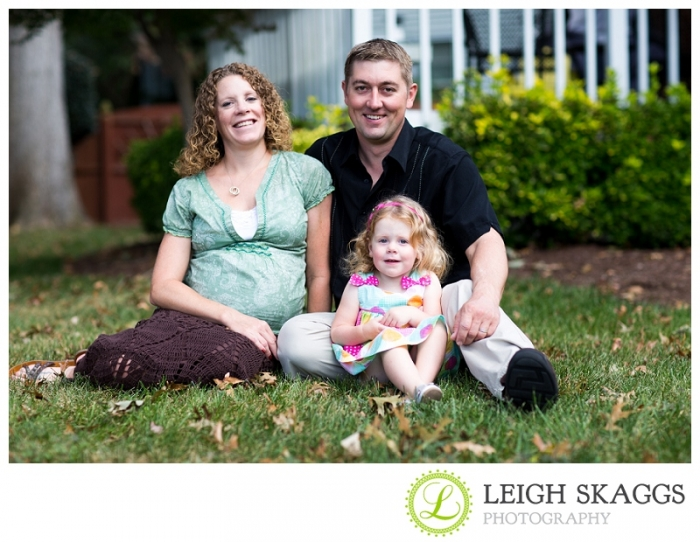 Virginia Beach Maternity Photographer ~Baby #2 for Katherine and Wesley!~
