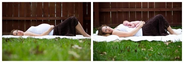 Virginia Beach Newborn Photographer ~Welcome to the World Emma Grace!~