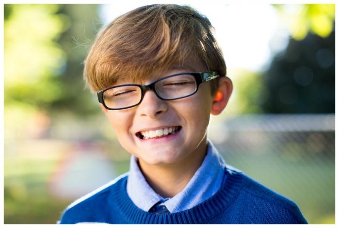 So Proud of my Little Man!!  Good Luck Tru!!