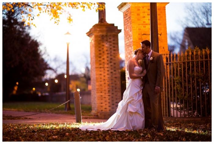 Williamsburg Wedding Photographer ~Kristy & Kevin are Married~  Sneak Peek!
