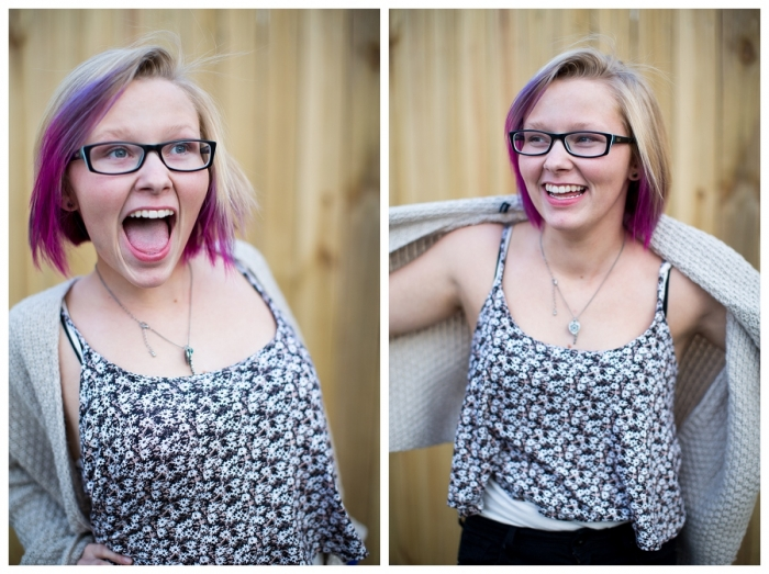 Norfolk Teen Photographer  ~Morgan is 15!!!...Did I just say that outloud??~