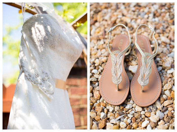 Virginia Beach Wedding Photographer  Rebecca & Chris are Married!!!