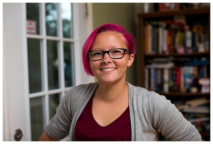 Back to School in Norfolk Virginia...Already!?!?