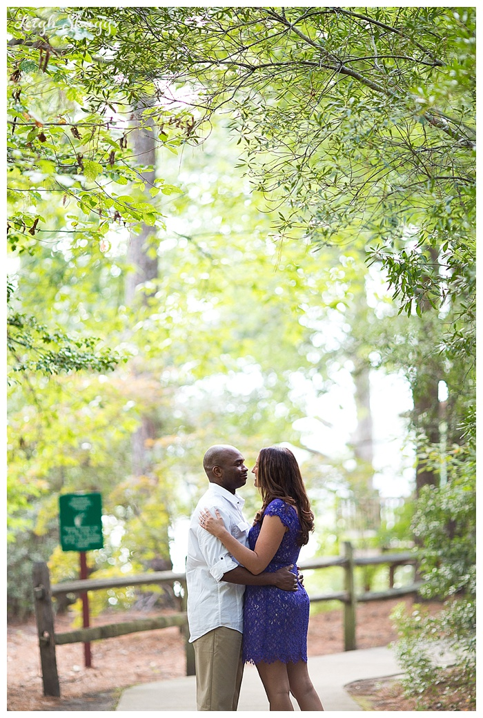 Virginia Beach Engagement Photographer  Jessica & Oliver are Engaged!!