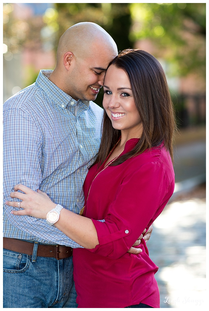 Freemason Norfolk Engagement Photographer  Krista & Andy are Engaged!!