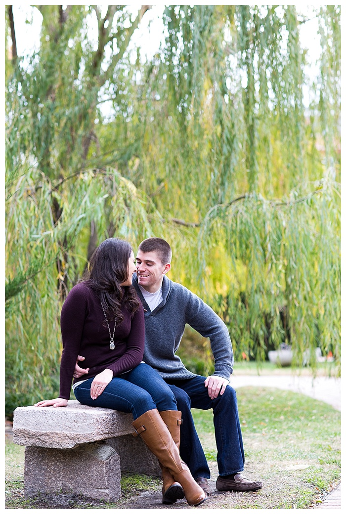 Norfolk Virginia Engagement Photographer  Tina & Matt are Engaged!!