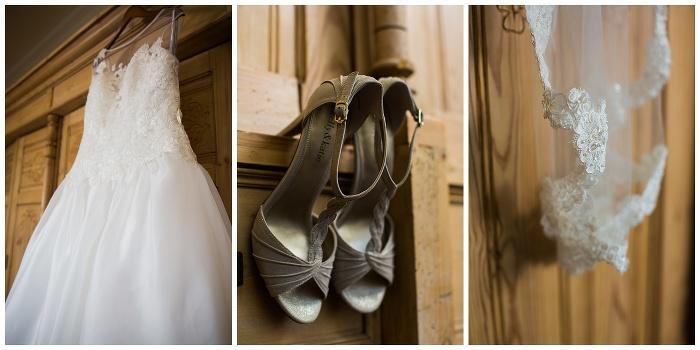 Lorraine & Jeremy   Founders Inn and Spa Wedding
