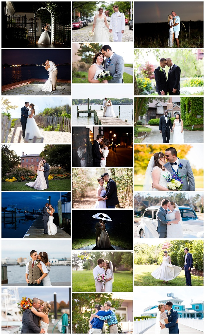 Best of 2015 Weddings | Weddings