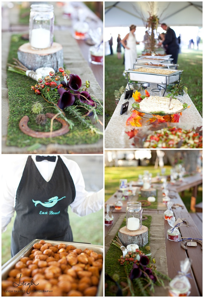 Ask the Experts | East Beach Catering