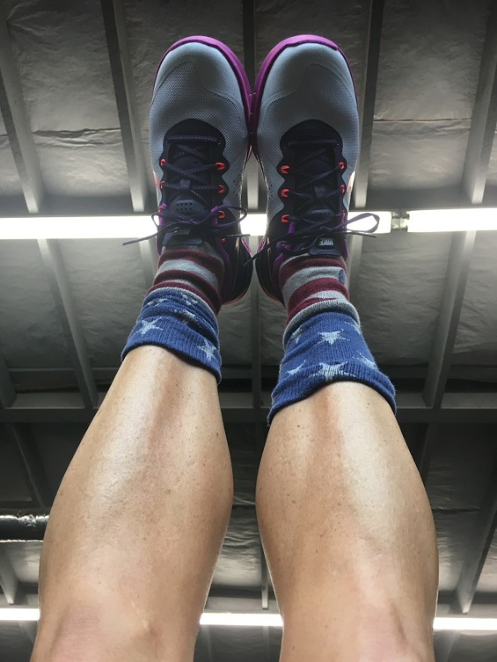 My Crossfit Journey | Personal