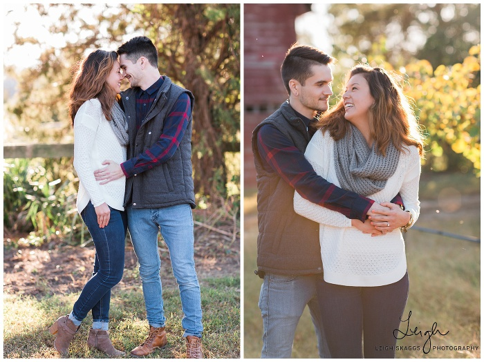 Melanie & Tyler | Windsor Castle Park Engagement session
